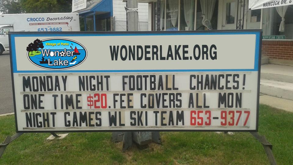 Fundraiser - football books